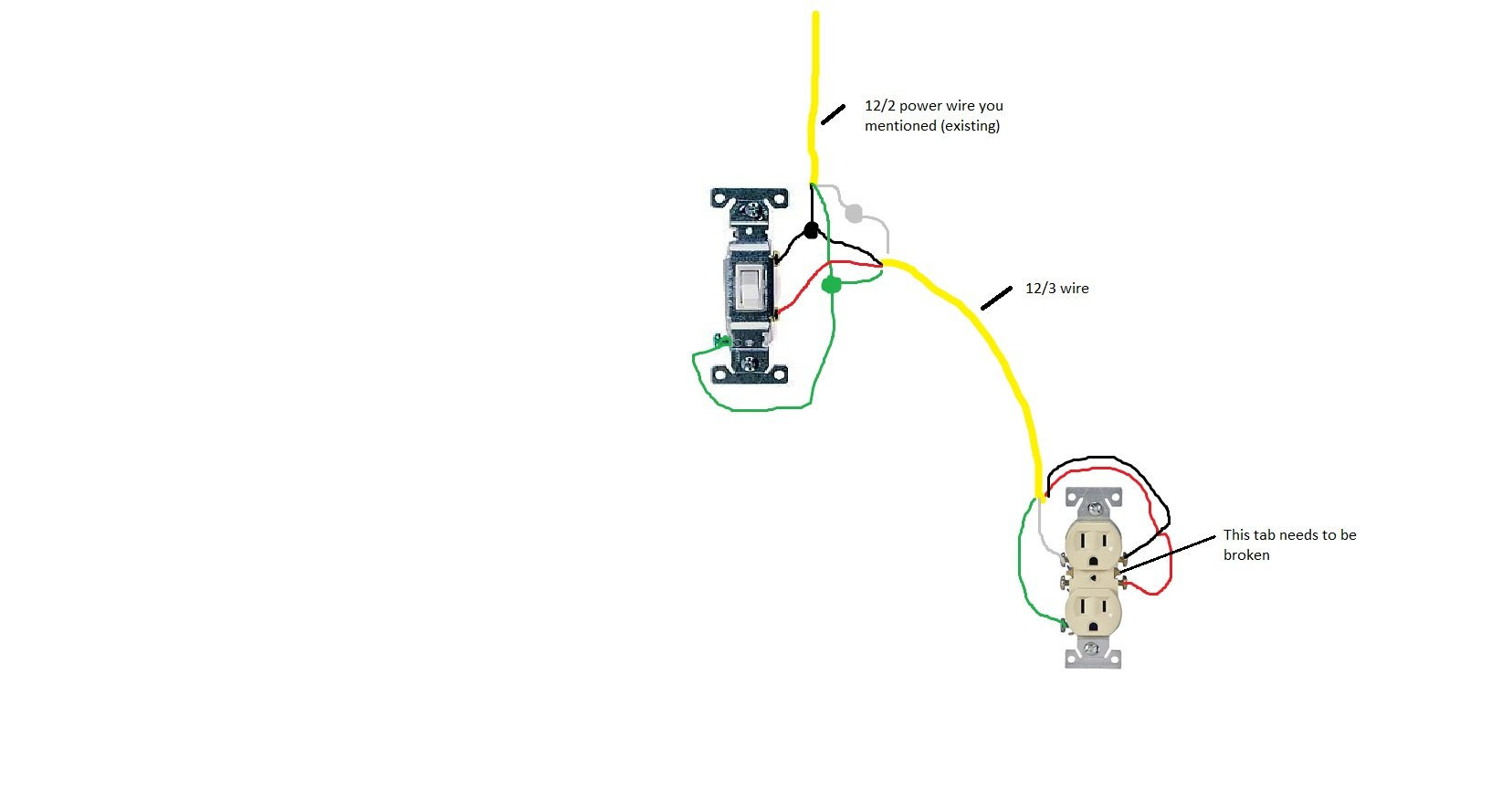 disposal switch wiring diagram i want to install a dishwasher in my home i have a  i want to install a dishwasher in my home i have a