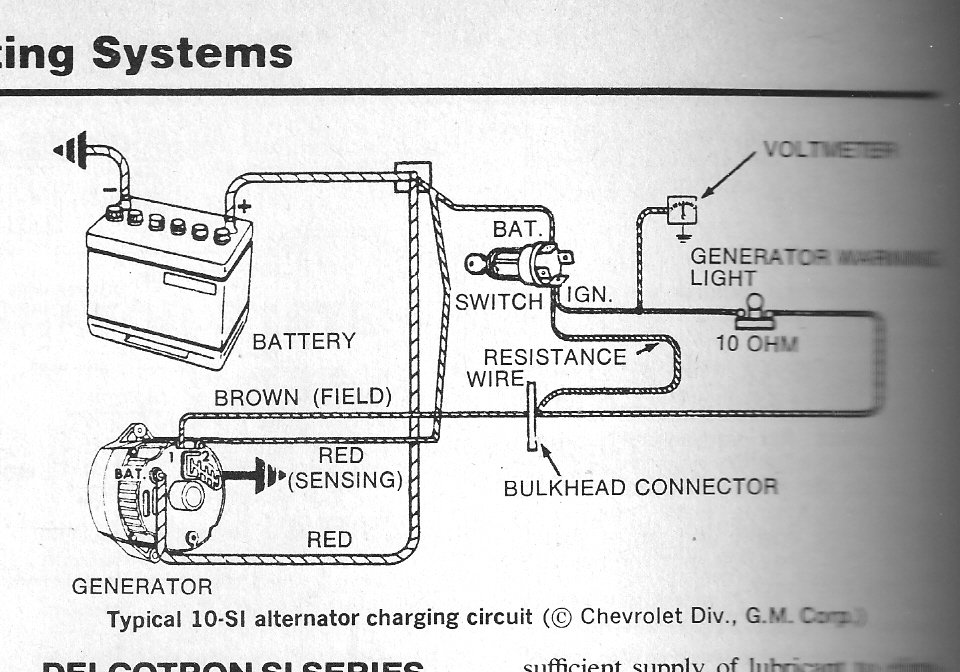 1969 ford alternator wiring diagram ford alternator internal regulator wiring diagram wiring diagram gm internal regulator alternator wiring diagram