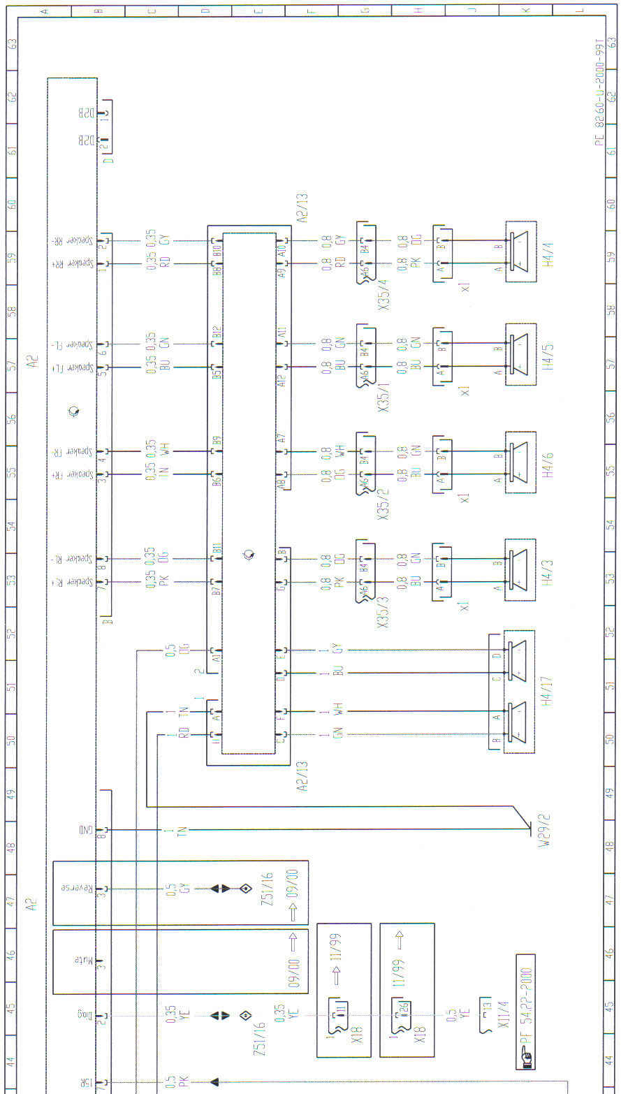 2003 mercedes ml350 radio wiring diagram 2003 mercedes c230 stereo wiring diagram