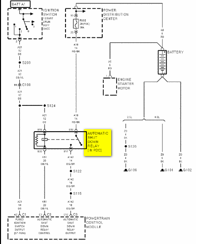 1988 Ford Ranger Fuel System Wiring Diagram furthermore Ignition Wiring Diagram 94 Dodge Ram further T4476577 1996 camaro 3800 v 6 engine firing order together with Alternator together with T12811917 Replace power window relay volvo 240. on 1990 dodge dakota wiring diagram