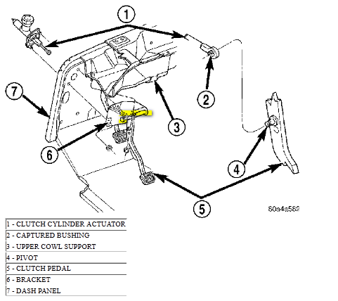 P 0900c15280046882 also 2000 Isuzu Elf N Series Starting System Wiring Diagram besides 7 Plug Wiring Diagram further Faqs And Tips as well 1996 F150 Brake Lines Diagram. on ford trailer wiring diagram