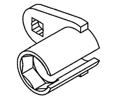 T10442003 Knock sensor besides Chevy Impala Oxygen Sensor Location also Temp Sensor Location 2001 Impala likewise Chevrolet Engine Diagram 4 2l as well Engine Wiring Harness. on chevrolet trailblazer camshaft sensor