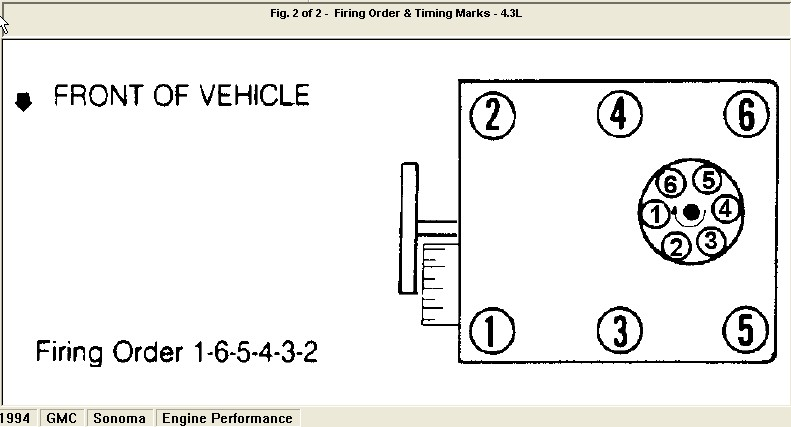 1998 454 Chevy Firing Order.html | Autos Post