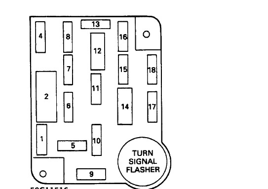 1998 ford e350 fuse panel diagram  1998  free engine image
