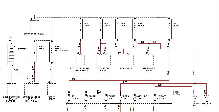 1994 pontiac grand am fuse diagram 2000 pontiac grand am fuse diagram i have a 1994 grand am gt 3.1 v6. my problem is that if i ... #7