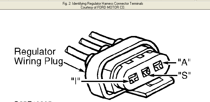 Wiring Diagram Together With Ford Alternator Wiring Diagram On 1992