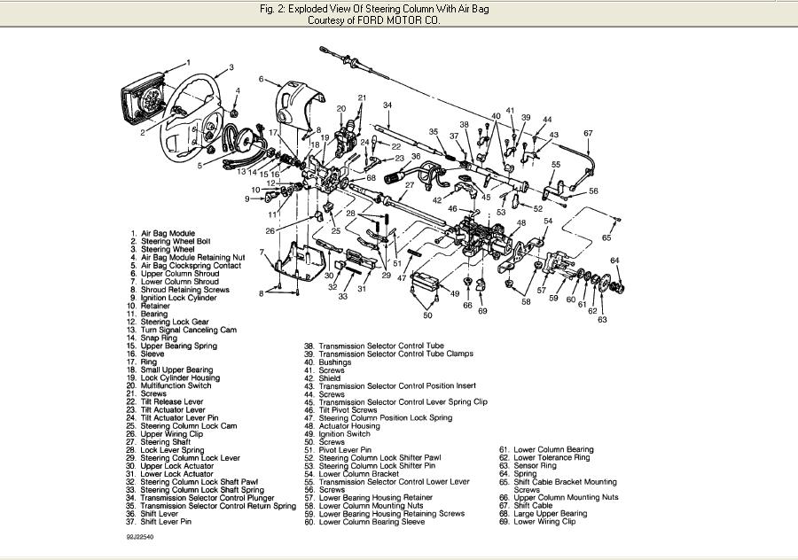 1997 Ford E350 V10 Econoline Van   309 500  My Gear