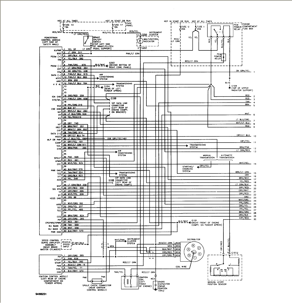 2013 ford f 150 stereo wiring diagram 1995 ford f 150 stereo wiring diagram 1995 ford f 150 truck wiring diagram | wiring diagram and ... #15