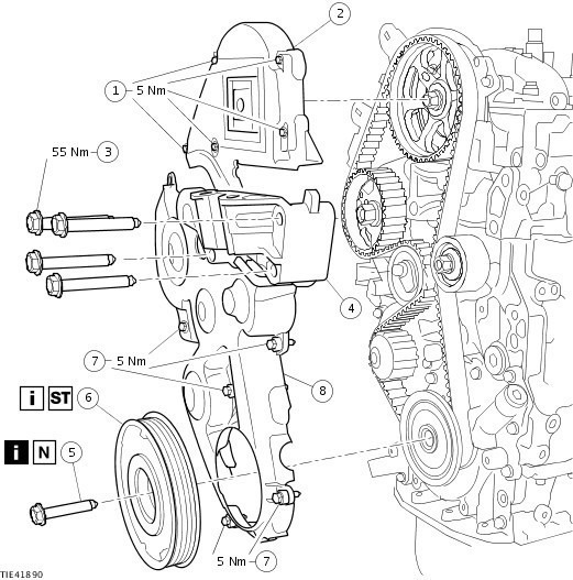 Iveco Workshop Manual in addition Vacuum pump td4 automatic furthermore o Poner Ponto Un Motor Toyota 24rav 4 2007 further Cylinder Block Crankshaft And Camshaft additionally Index. on camshaft engine diagram