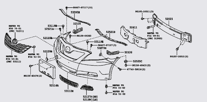 2000 Toyota 4runner Front Bumper Parts Diagram together with RepairGuideContent also Opel Fuel Pump Wiring Diagram additionally Wiring Diagram For A 2000 Gmc C6500 With A 7 4 moreover W4500 Fuse Box. on 2000 isuzu npr relay diagram