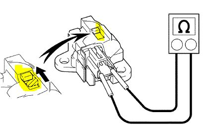 Knock Sensor Location On Toyota Ta A 2006