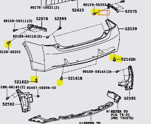 parts for 2010 toyota prius