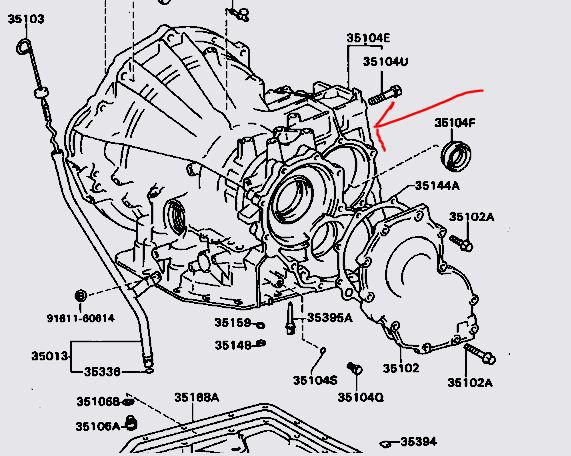 toyota tacoma dash parts  toyota  auto wiring diagram