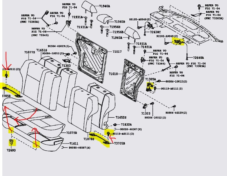 RepairGuideContent in addition Buick Rendezvous Fuse Box Wiring Diagrams 2003 Diagram Image 9 together with 441195 Driver Side Window Goes Up Not Now Switch Motor Ok furthermore P 0996b43f80cb3bff further 800866746206844671. on cadillac deville engine