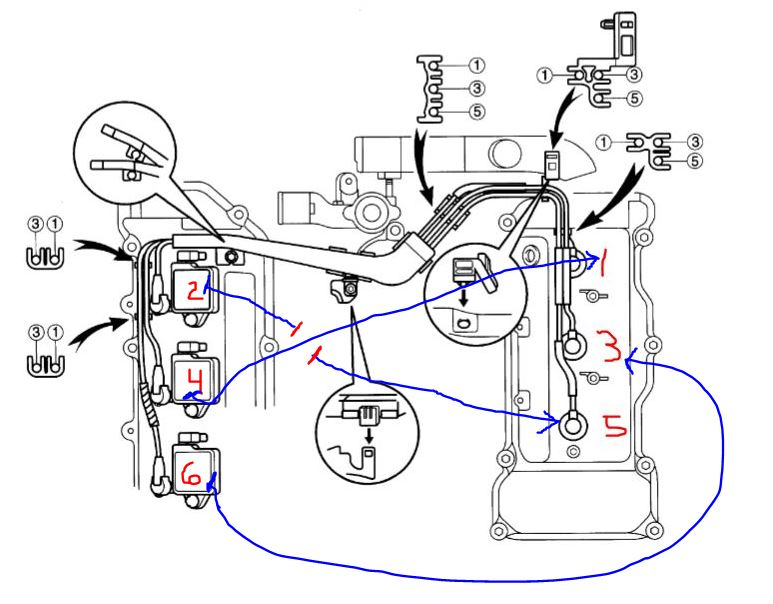 99 toyota 4runner wiring diagrams  99  free engine image