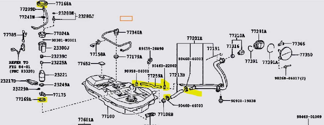 T15112511 Need replace starter procedure 2007 furthermore 2005 Chrysler 300 Touring Fuse Box Diagram Wiring also Purge Valve Location Buick Lesabre further Ford Focus 2002 Falla En Sistema Refrigerante Del Motor as well 3f8zr Diagram Reassemble Rear Brake Shoes Hard. on 06 scion xb wiring diagram