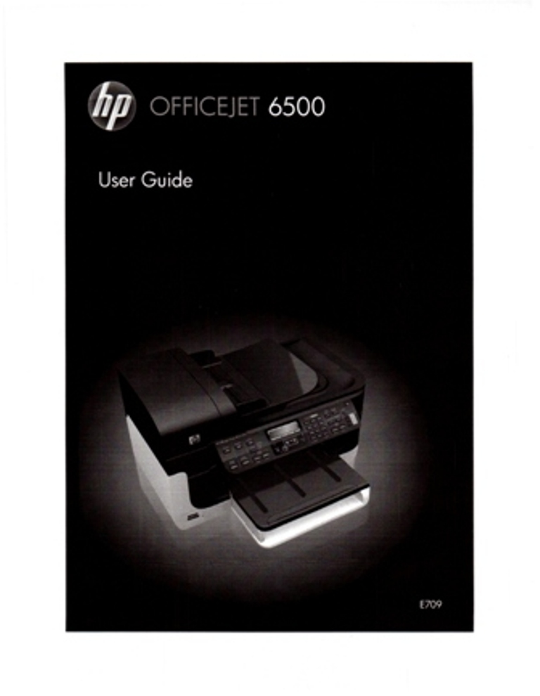 hp officejet 4500 instructions