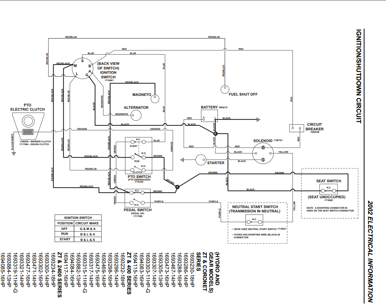 simplicity tractor wiring diagram get free image about wiring diagram