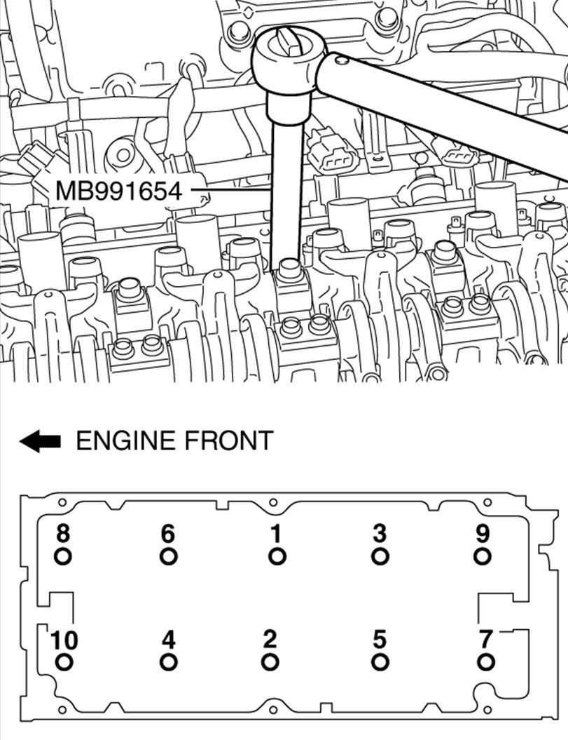 mack engine e7 valve adjustment mack wiring diagram free