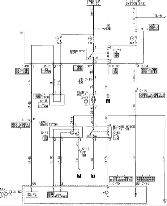 2000 mitsubishi diamante engine diagram i have a '92 mitsubishi diamante that will only blow out ...