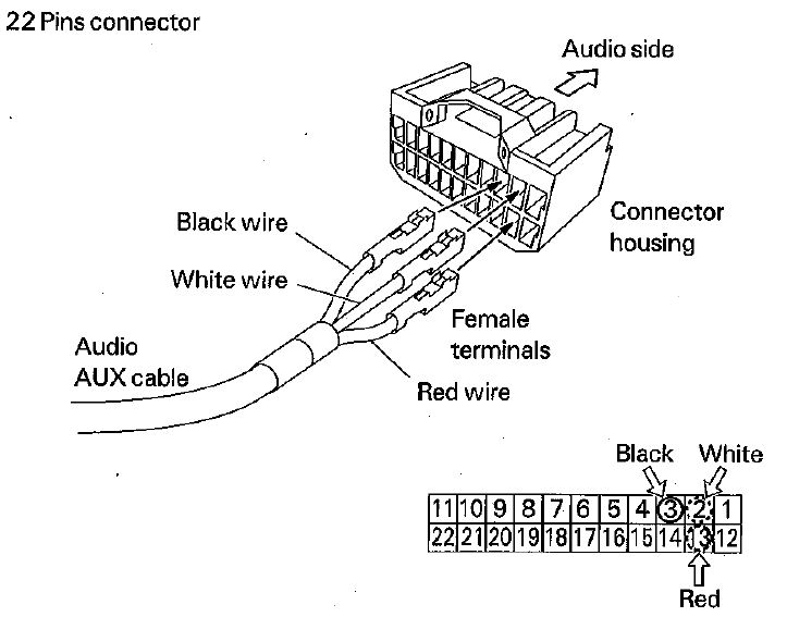 2002 mitsubishi eclipse alternator wiring diagram