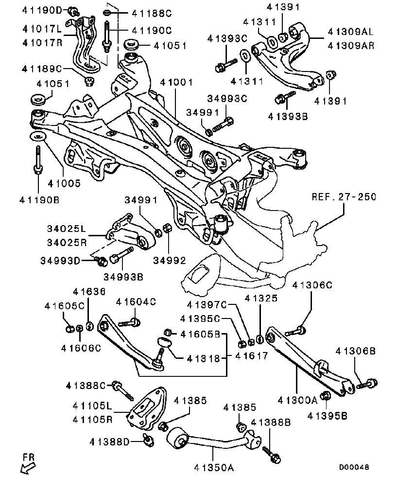 2004 mazda mpv engine diagram 2004 mazda b3000 engine