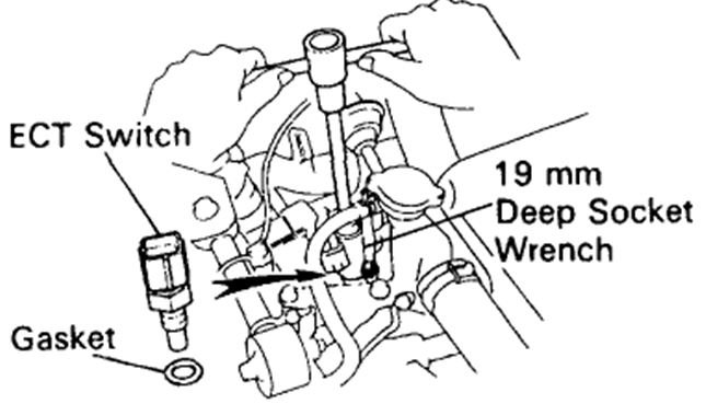 RepairGuideContent further P 0900c1528008a9a9 also RepairGuideContent likewise Camry Water Pump Location likewise 2004 Toyota Camry Timing Belt Diagram Html. on image of 1991 toyota camry oil pan