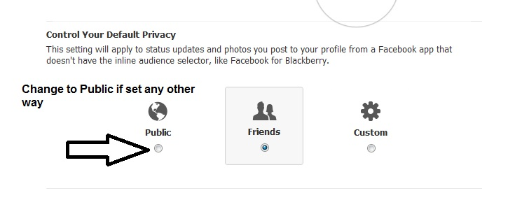how to see who has viewed your profile on fb