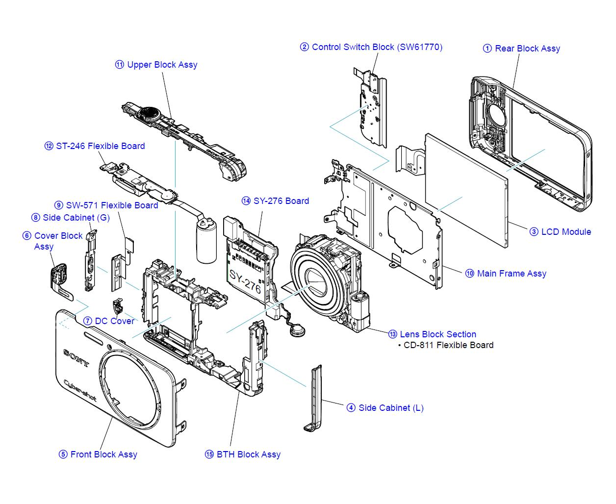 camera microphone wiring  diagrams  wiring diagram images