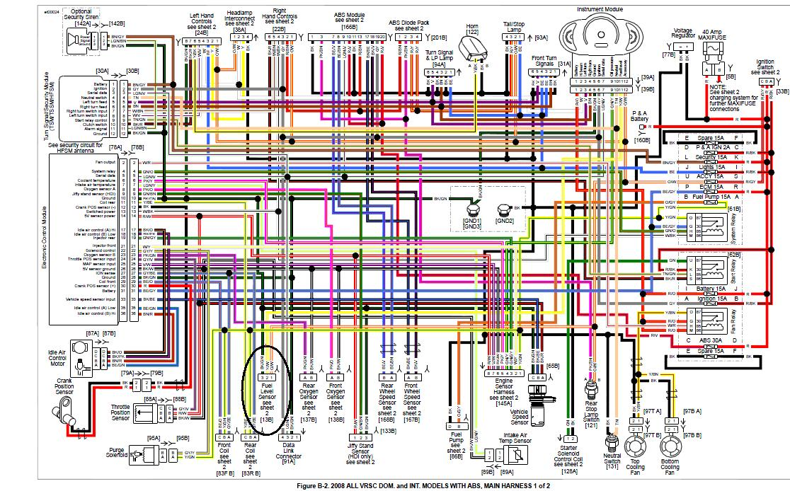 03 vrod wiring diagram 03 wiring diagrams online i have a 2008 hd v rod night rod special acc fuse blows
