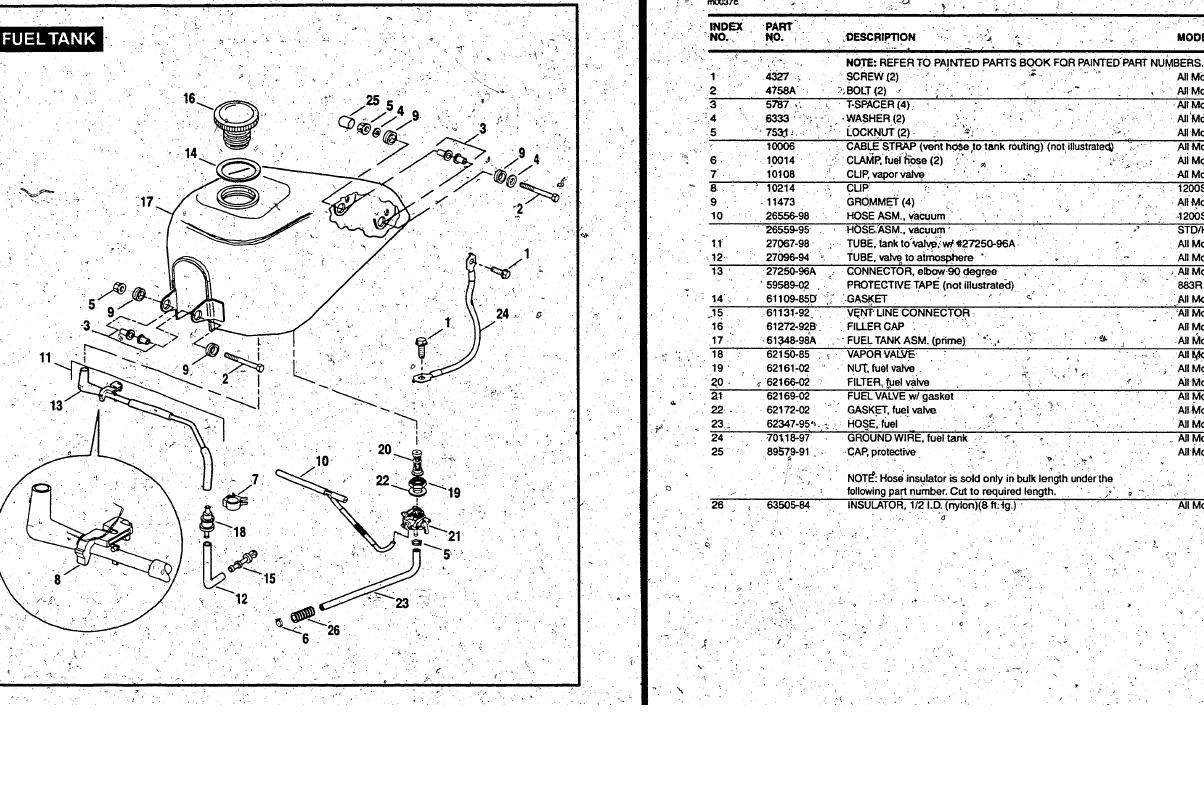 Ironhead Sportster Oil Line Routing Diagram also 710554 08 Fuel Sender Wiring Help also 205209 Top Motor Mount Bolt Size also Harley Cv Carburetor Parts Diagram in addition 6pvt6 Bolt Tightening Sequence Outer Primary Cover. on 2008 harley davidson sportster 1200