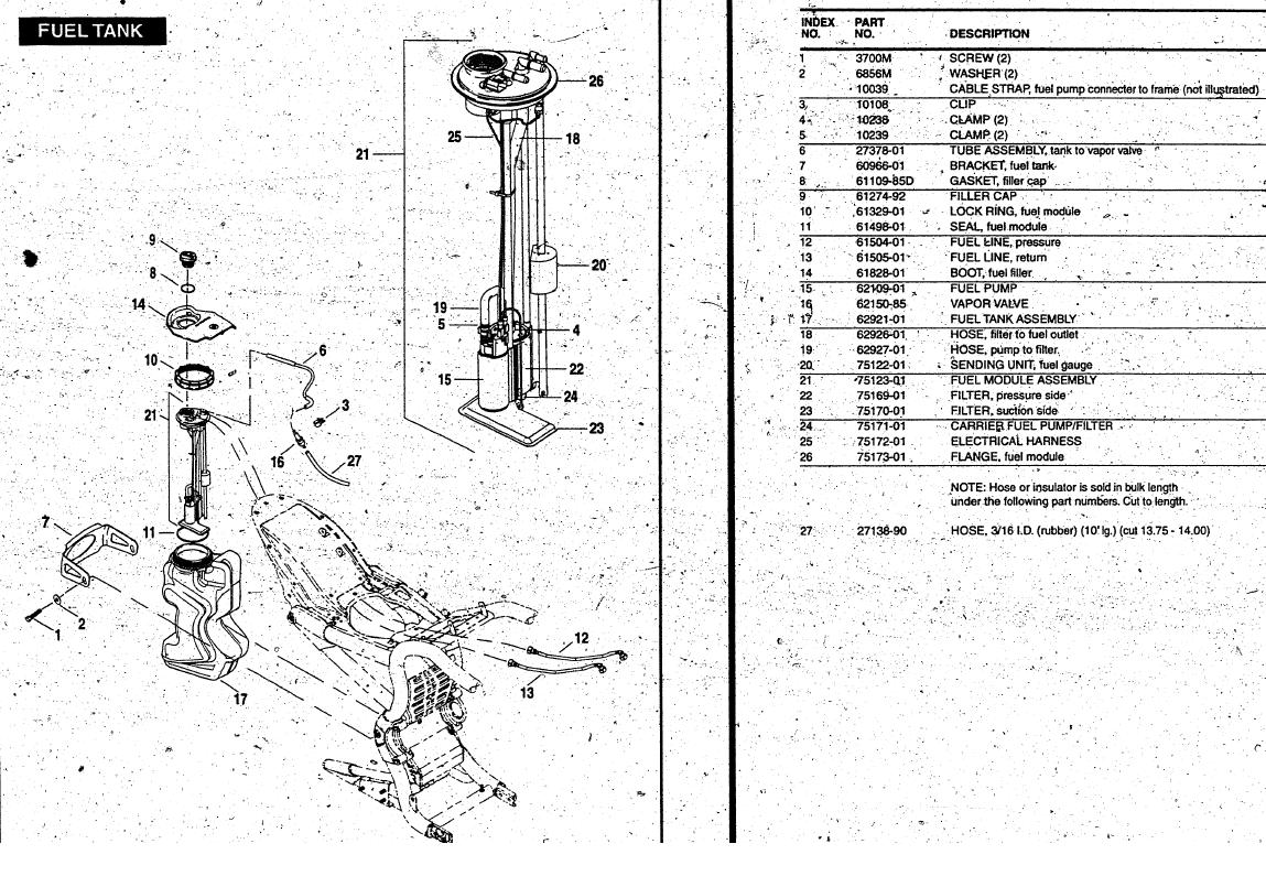 55 ford fuel sending unit wiring diagram  ford  wiring