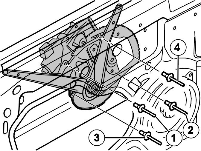 Nissan Altima Wiring Harness Repair As Well Ignition moreover 2000 Focus Fuel Pump Strainer further Window Frame Replacement Parts Motor Repalcement And Diagram together with Honda Element Wiring Diagram besides Dorman Starter Switch Wiring Diagram. on replacement power window motor connector