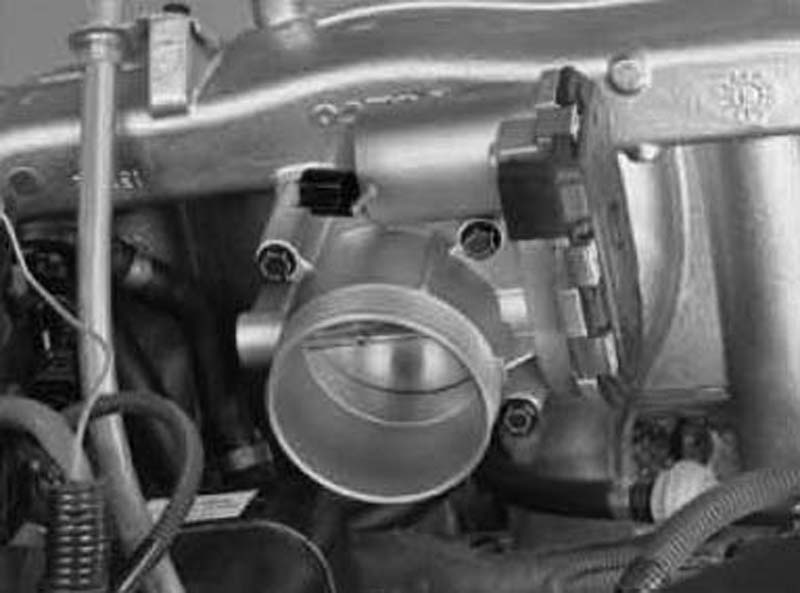 100+ Volvo Throttle Body – yasminroohi