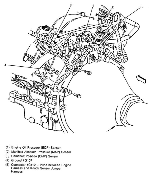 702933 Need Help Lt1 Water Pump moreover 283 Chevy Engine Parts Diagram in addition Gm 3 0 Marine Engine together with RepairGuideContent further 5 7l Longblock Replacement. on chevy 350 oil pump replacement