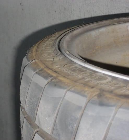 Slight Rhythmic Thumping Sound but no Flat Tire - TDIClub Forums