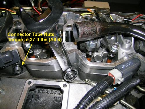 I Have A 07 6 7l Cummins I Have The Egr Delete And The Dpf