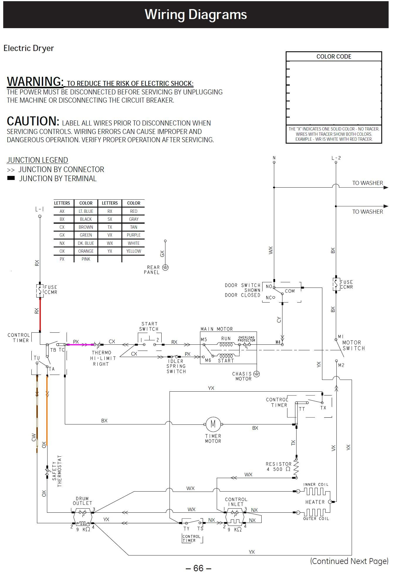 ge unit wiring diagram ge appliance parts diagram wiring