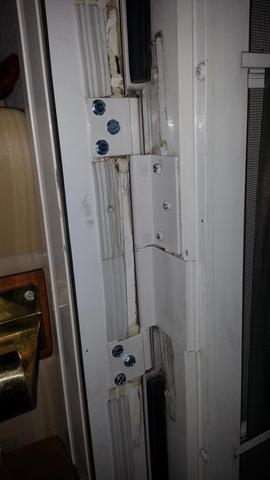 Motorhome Entry Door Hinges New Gray Motorhome Entry Door Hinges