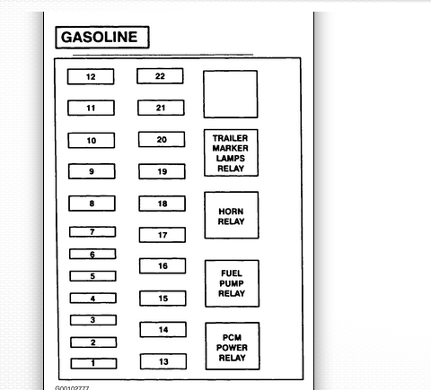 2006 Ford F550 Fuse Box Diagram moreover 1996 Ford F 150 Trailer Wiring Diagram likewise 1999 Ford F 250 Wiring Diagram moreover 2005 F350 Obd Ii Wiring Diagram furthermore Faq About Engine Transmission Coolers. on 2011 f250 trailer wiring diagram