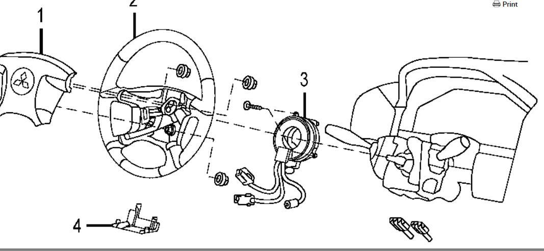 mitsubishi montero sport limited diagrams html