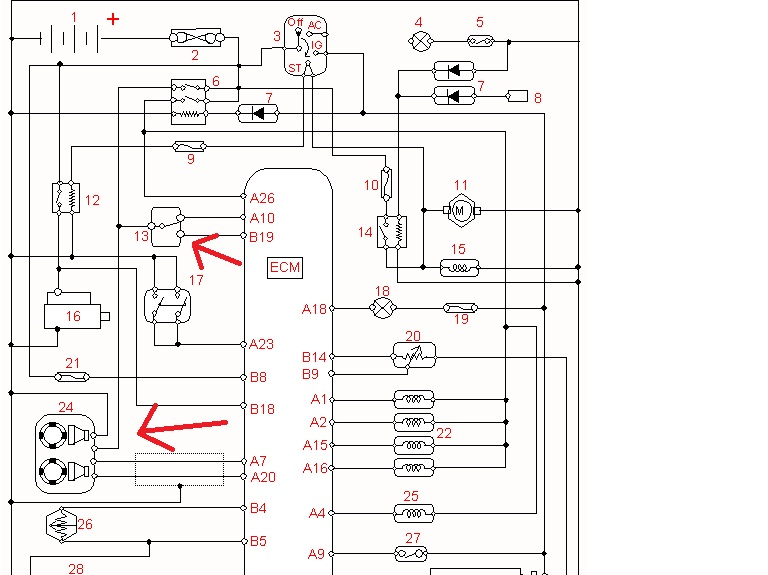 holden colorado rg wiring diagram  wiring diagrams and schematics, colorado 7 wiring diagram