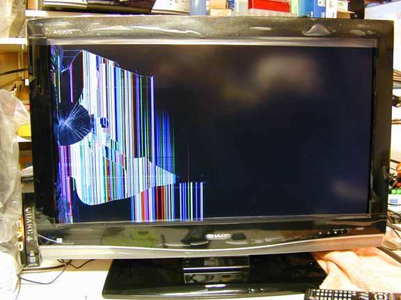 I Bought A Panasonic 39 Quot Led Tv 6 Weeks Ago Model Tx