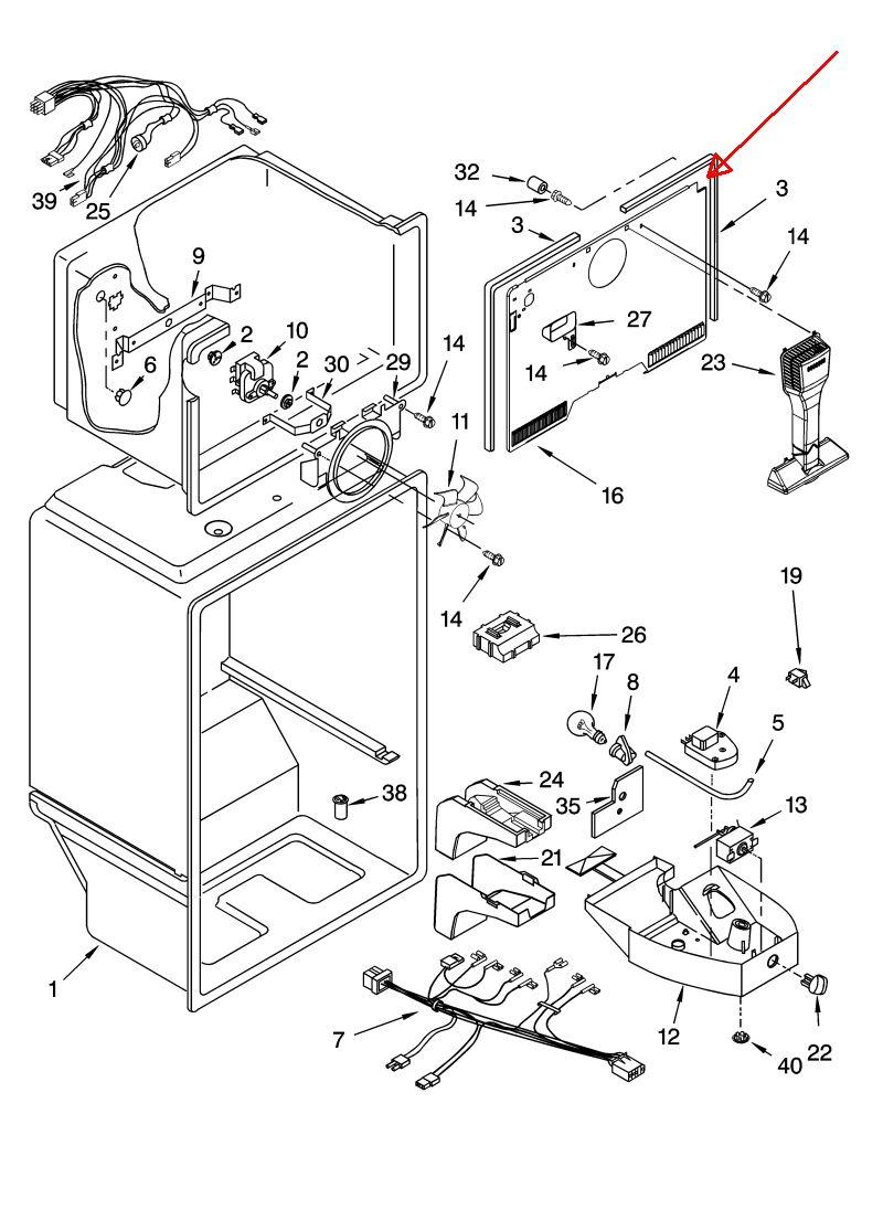 Hei Distributor Wiring Diagram Likewise Well Pump Wiring Diagram On
