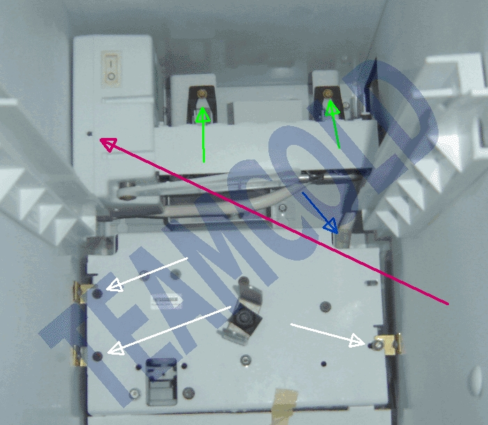 wiring diagram for ge side by side refrigerator wiring ge adora refrigerator wiring diagram jodebal com on wiring diagram for ge side by side refrigerator