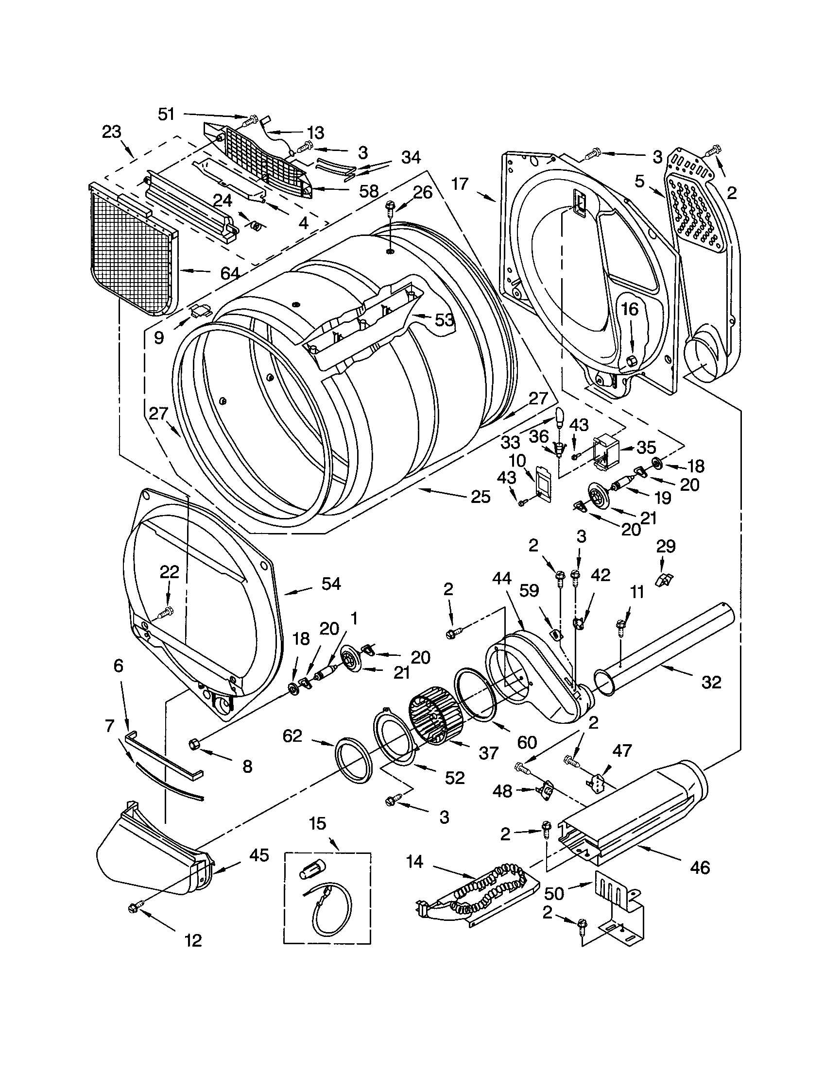 2mf86 Kenmore Model 110 96589210 Dryer Quit Heating also Showthread furthermore 911366 besides Direct Drive Washer Help moreover Wiring Diagram For Case 580c Backhoe. on 110 block wiring diagram