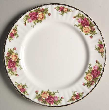 Image Result For Old Country Roses Royal Albert Cake Stand