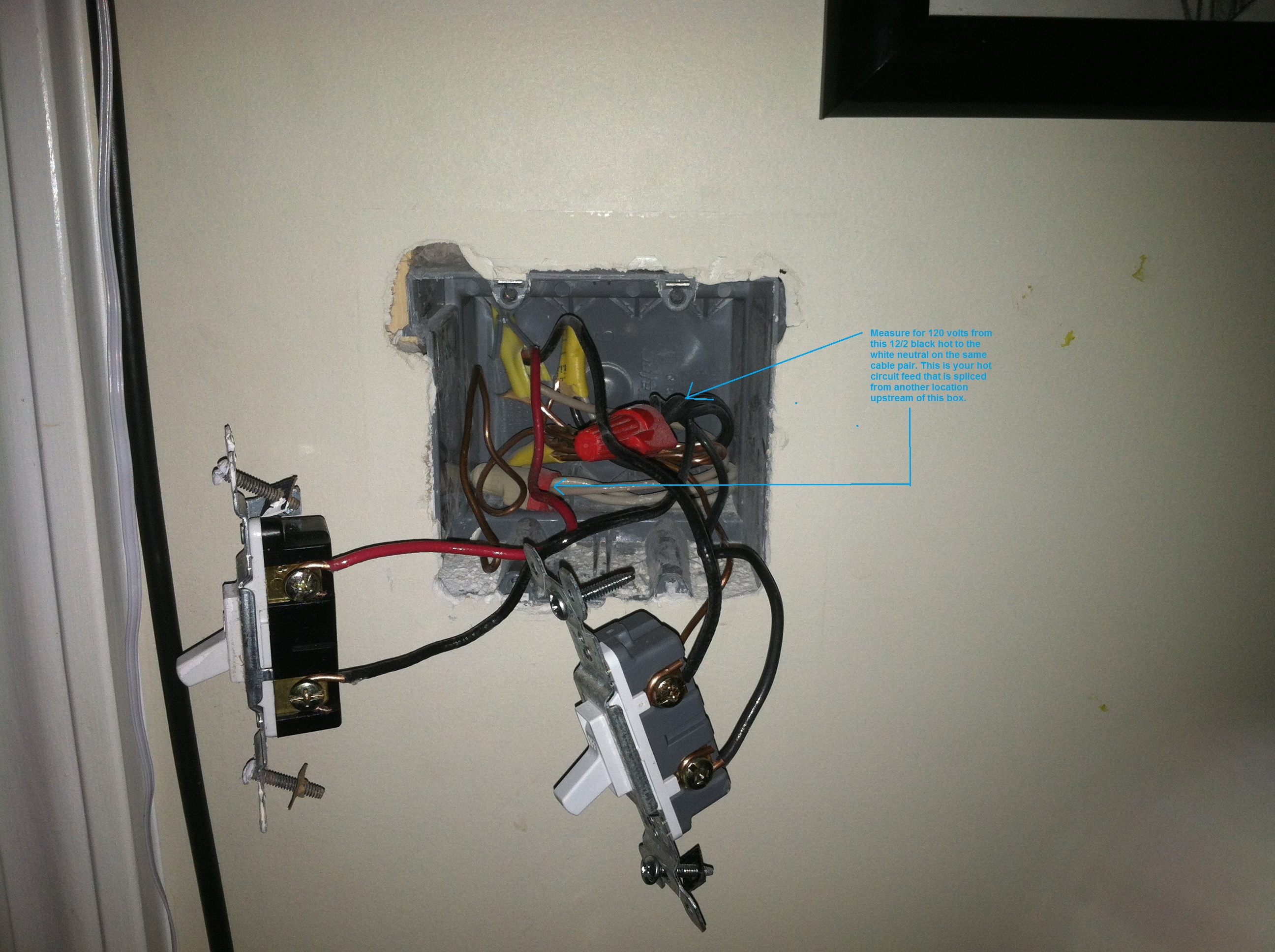 wiring diagram outlet box wiring image wiring 4 gang outlet wiring 4 wiring diagrams car on wiring diagram 4 outlet box