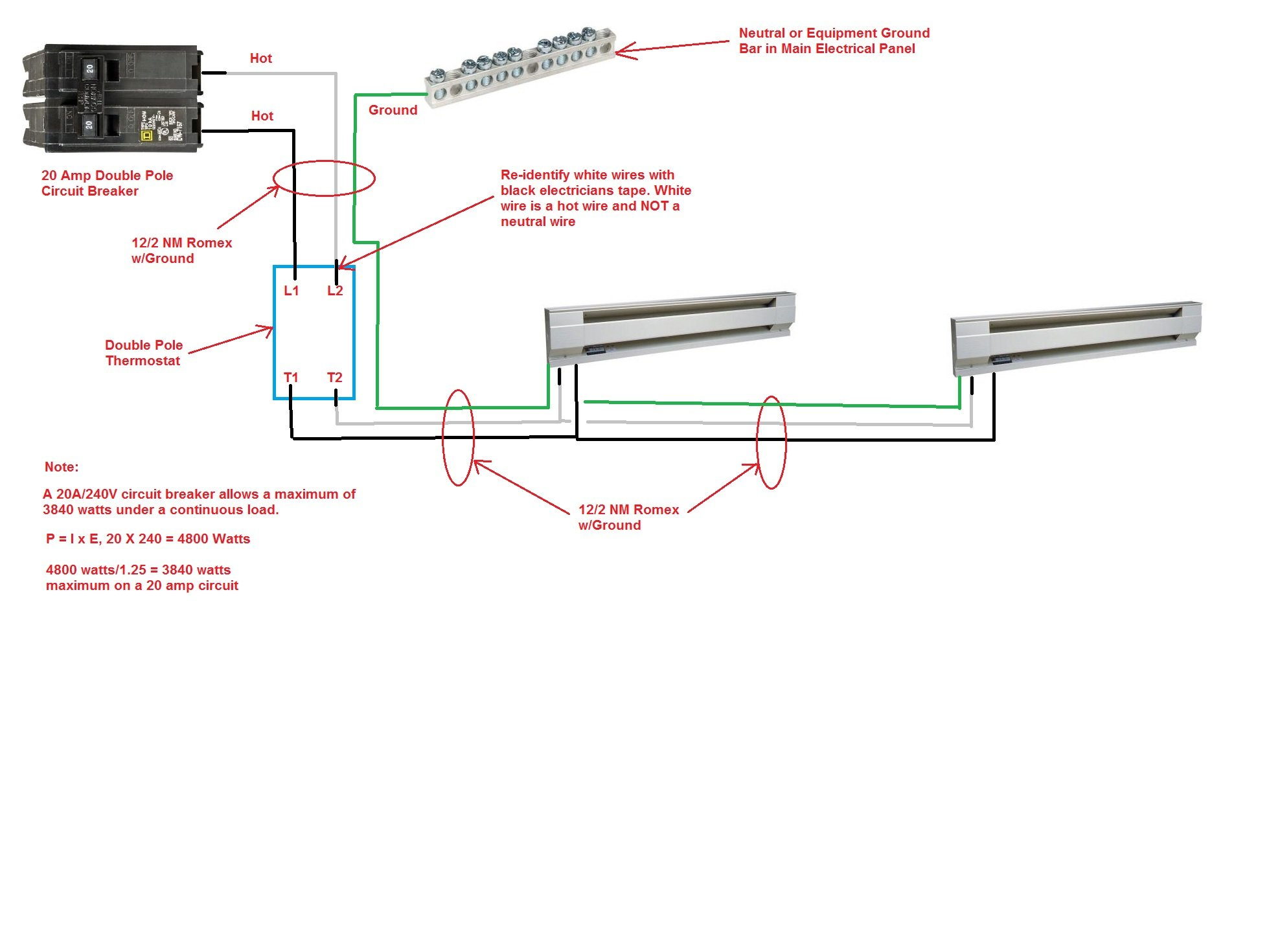 cabot electric baseboard wiring diagram fahrenheit electric baseboard wiring diagram