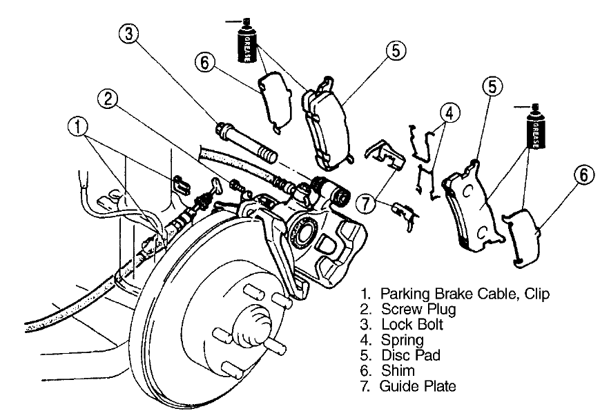 82 Kz1000 Wiring Diagram